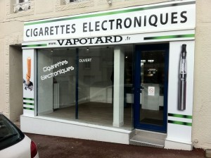 cigarette electronique granville