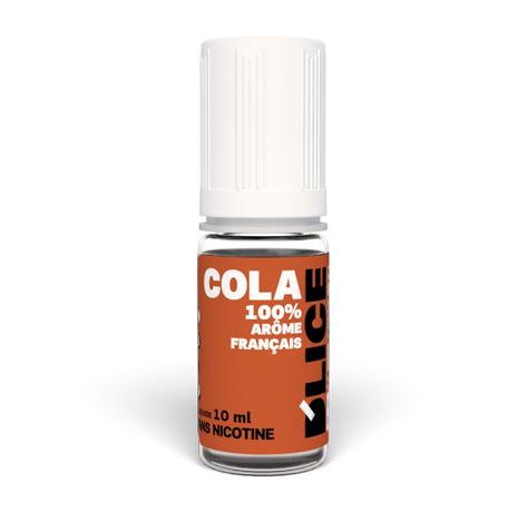 Cola dlice