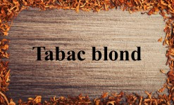 Tabac Blond maïly quid