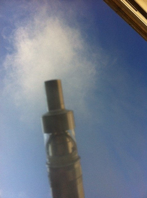 LE FIGARO Une nouvelle attaque contestée contre la cigarette électronique