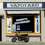 cigarette électronique Domfront